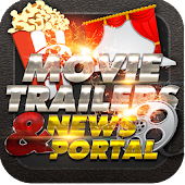 Movie Trailers & News Portal