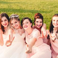 Wedding photographer Dmitro Lotockiy (Lotockiy). Photo of 31.03.2018