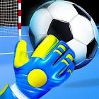 Portero de Fútbol Sala - Futsal icon