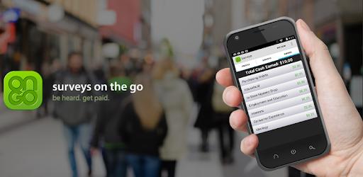 Surveys On The Go® - Apps on Google Play