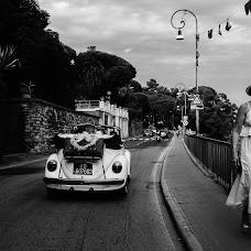 Wedding photographer Andrea Laurenza (cipos). Photo of 25.09.2017