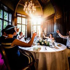 Hochzeitsfotograf David Hallwas (hallwas). Foto vom 08.09.2017