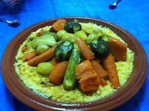Photo: Couscous du Vendredi