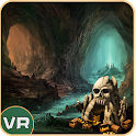 Cave Adventure Shooting VR icon