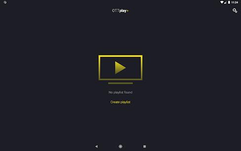 OTTplay IPTV Mod {Free Purchase} 4