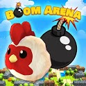 Boom Arena - Multiplayer Bomber icon