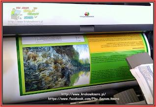 Photo: Poster A0 - realizacja od ręki, dla większych zleceń ustalamy termin realizacji. Wyceny druku po przesłaniu pliku na e-mail.