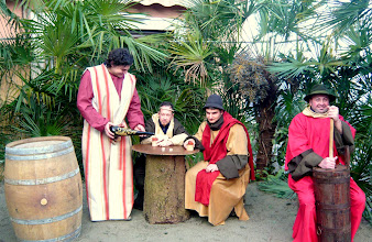 Photo: Lake Como Nativity Argegno Jan 1 2010