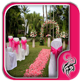 Garden Wedding Venues Design