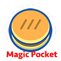 Magic Pocket theme icon