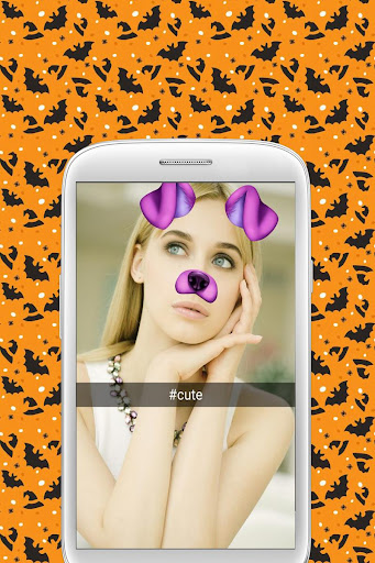 Filters for Snapchat  screenshots 19