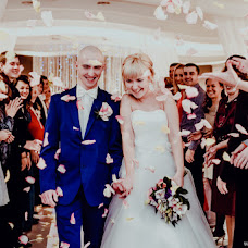 Wedding photographer Ekaterina Korchik (Delvitastudio). Photo of 23.01.2014