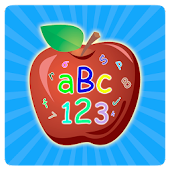 Nursery Book - Kids Learning App