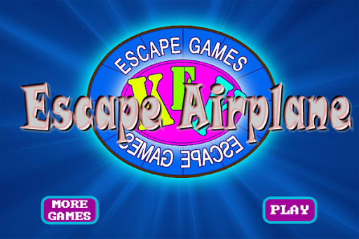 EscapeAirplane