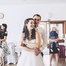 Wedding photographer Kamila Vávrová (Kemi). Photo of 15.03.2017