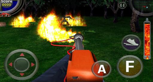 Télécharger Gratuit ChainSaw Survivor APK MOD (Astuce) screenshots 4