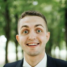 Wedding photographer Mark Rayzov (killahzu). Photo of 27.07.2017