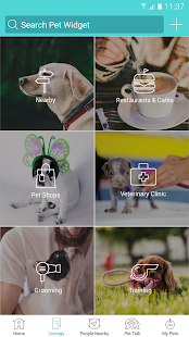 Pet Widget - The Best Pet App- screenshot thumbnail