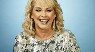 Cheryl Baker wants to do Strictly Come Dancing