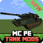Tank mod for MCPE 2017 Edition Icon