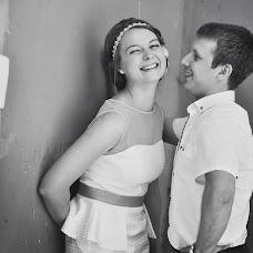 Wedding photographer Alina Ganenkova (Ovchinnikova). Photo of 22.08.2013