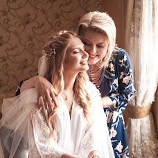Wedding photographer Anna Poprockaya (poprotskaya1). Photo of 25.08.2017