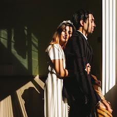 Wedding photographer Anton Romashkin (romashkin). Photo of 07.09.2017