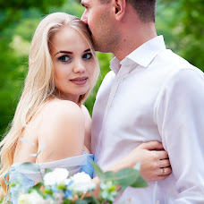 Wedding photographer Ekaterina Vilkhova (Vilkhova). Photo of 18.05.2018