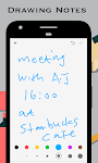 screenshot of Quick Note-Make Memos with OCR Scanner and Voice