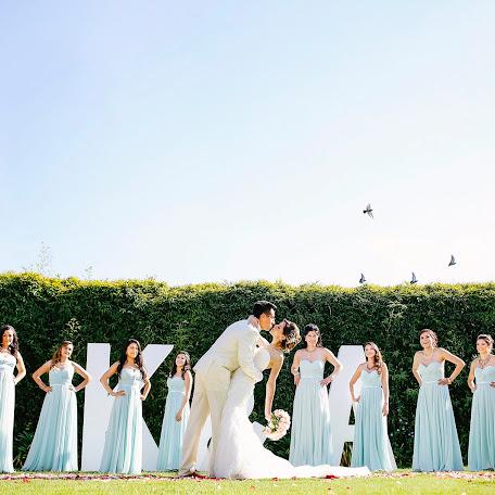 Fotógrafo de bodas Luz Pura (luzpura). Foto del 24.05.2017