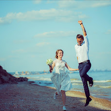 Wedding photographer Aleksandr Zamuruev (zamuruev). Photo of 26.06.2016