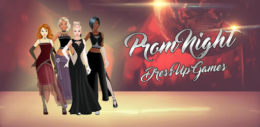 Prom Night Dress Up Games - Apps on Google Play