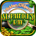 Hidden Object St. Patricks Day icon