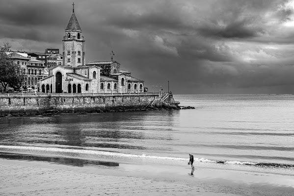Il borgo sull'oceano di Alduccio