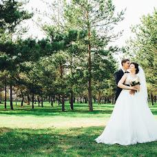 Wedding photographer Aleksandr Kalinichenko (alex1995). Photo of 01.05.2017