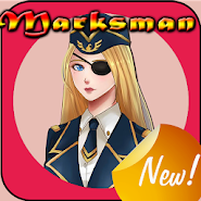 ML Marksman Wallpaper APK icon