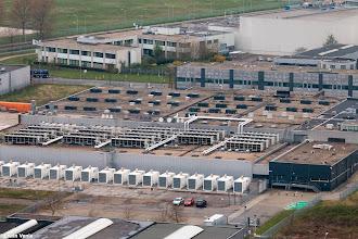 Photo: Heppie View Tour Haarlem_0043 - Datacentrum Evoswitch