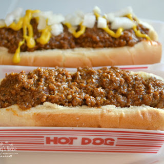Hot Dog Sauce Ketchup Brown Sugar Recipes.