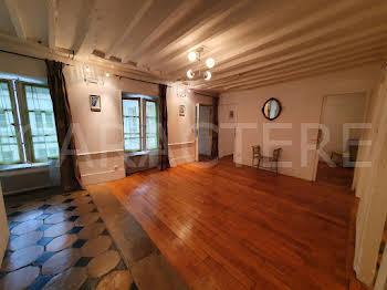 Appartement 5 pièces 95,47 m2