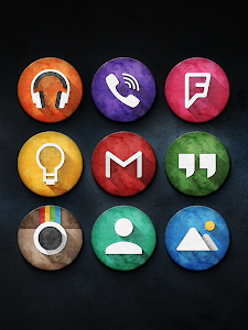 Marvak - Icon Pack v1.0