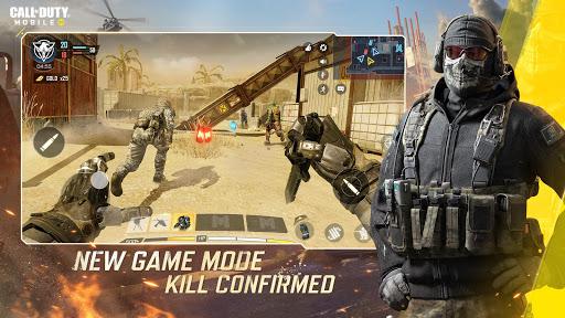 Call of Dutyu00ae: Mobile - Garena android2mod screenshots 17