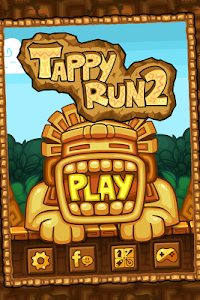 Tappy Run 2 - A Treasure Hunt screenshot 5