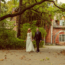 Wedding photographer Timofey Golenev (photesh). Photo of 04.01.2015
