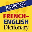 Barron's French-English.