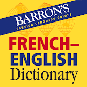 Barron's French-English.
