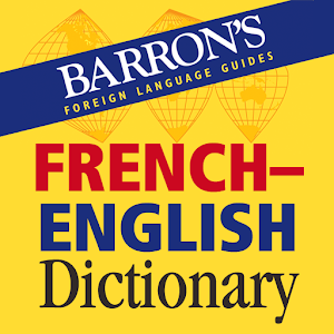 Barron's French - English Dictionary APK Cracked Download