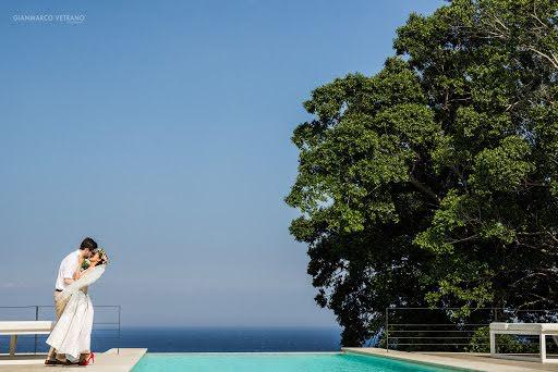 Wedding photographer Gianmarco Vetrano (gianmarcovetran). Photo of 20.09.2016
