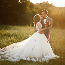 Wedding photographer Alina Chesak (achesak). Photo of 11.06.2018