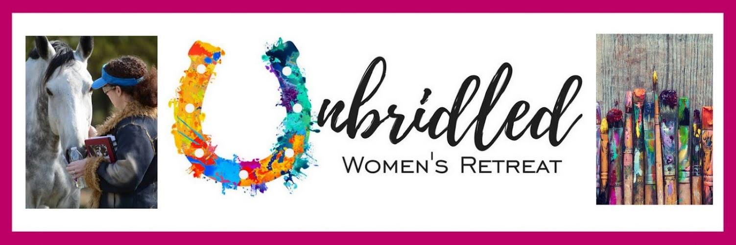 Unbridled Women's Retreat