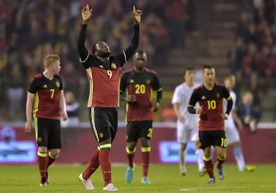 België speelt 1-1 gelijk tegen zwak Finland